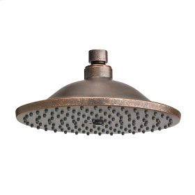 Traditional Rain Showerheads  American Standard - Oil Rubbed Bronze