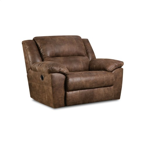50111 Phoenix Power Cuddler Recliner