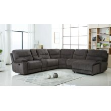 Wrangler Grey Living room set