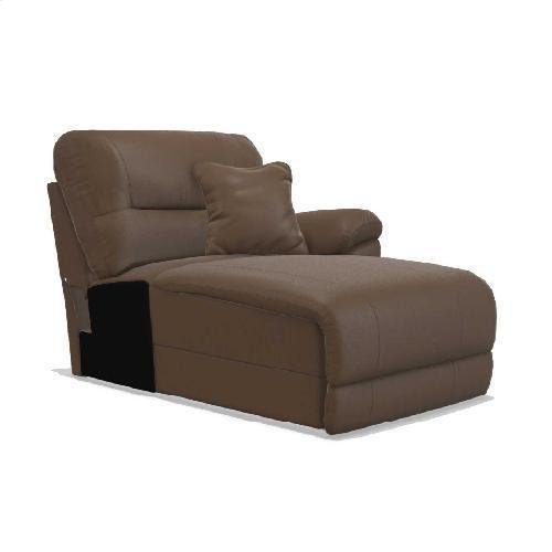 Outstanding Dawson Left Arm Sitting Reclining Chaise Dailytribune Chair Design For Home Dailytribuneorg