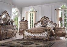 Ragenardus E. King Bed