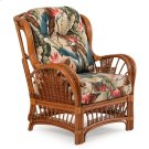 High Back Lounge Chair Product Image