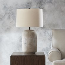 Devereux Table Lamp