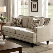 Everly Love Seat