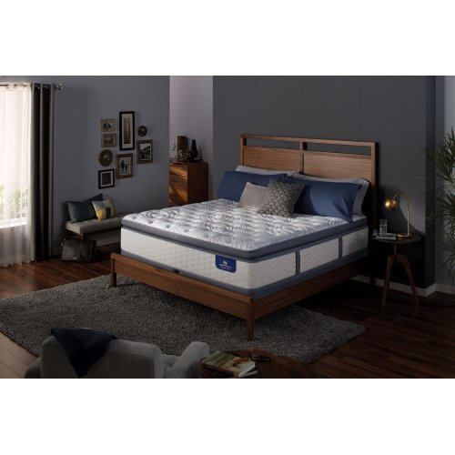 Perfect Sleeper - Elite - Oliverton - Super Pillow Top - Twin