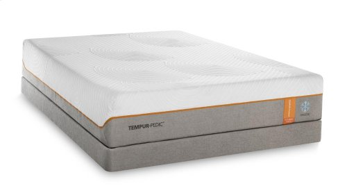 TEMPUR-Contour Collection - TEMPUR-Contour Elite Breeze - Split King