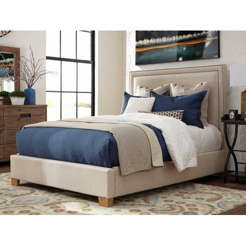 Madeleine Queen Bed
