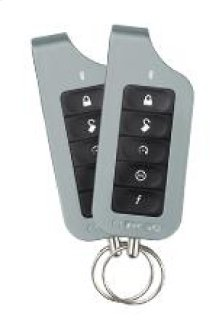 Clifford Matrix 1.2 Remote Start System with Two 1-way SuperCode™ Remotes.