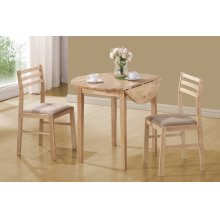 Maverick 3 Pc Dining Set