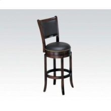 Esp. Bar Chair W/swivel @note