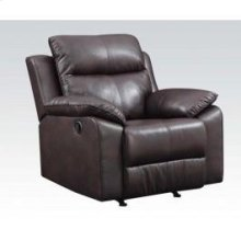 Leather-aire Recliner