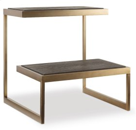 Living Room Curata End Table