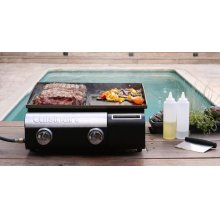 Two Burner Outdoor Griddler®