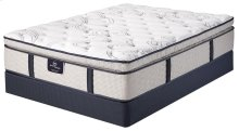 Dreamhaven - Perfect Sleeper - Moon Ridge - Super Pillow Top - Twin