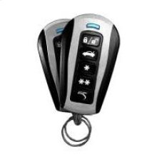 4 Channel Security / Remote Start System with Optional Keyless Entry