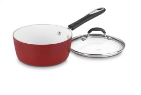 2 Quart Saucepan with Cover