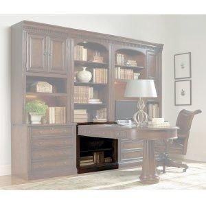 Hooker FurnitureHome Office European Renaissance II Open Base