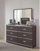 Annikus - Gray 2 Piece Bedroom Set Product Image