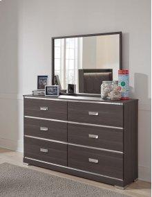 Annikus - Gray 2 Piece Bedroom Set