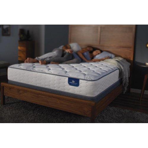 Perfect Sleeper - Select - Canal Lake - Tight Top - Plush - Cal King