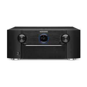 Marantz9.2 Network Home Theater Receiver with AirPlay