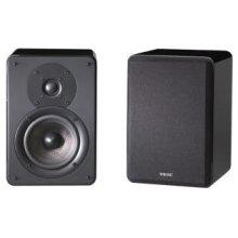 2-way speaker system