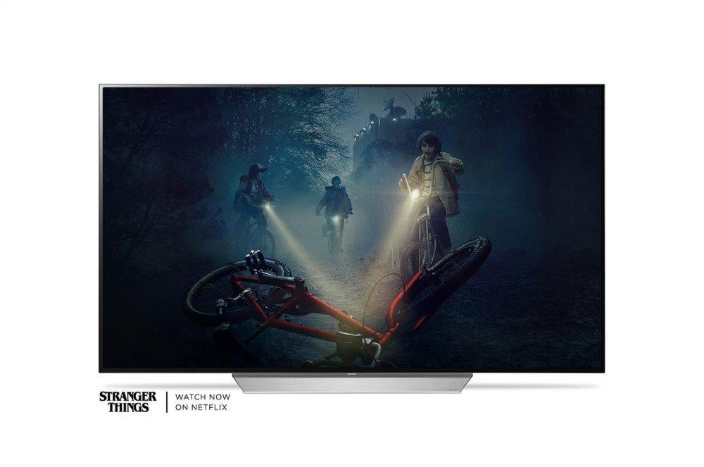 LG AppliancesC7 Oled 4k Hdr Smart Tv - 65'' Class (64.5'' Diag)