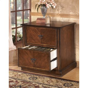 Ashley FurnitureSIGNATURE DESIGN BY ASHLELateral File Cabinet