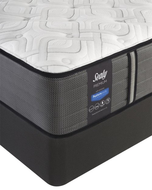 Response - Premium Collection - Satisfied - Cushion Firm - Full - Mattress Only