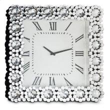 Square Wall Clock 5436