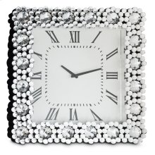 Square Wall Clock 5436