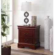 CHERRY L.P NIGHTSTAND Product Image