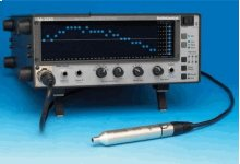 Special 30th Anniversary Edition Real Time Spectrum Analyzer and SPL Meter