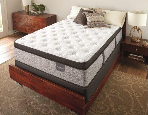 DreamHaven - Erin Hills - Firm - Euro Pillow Top - Queen