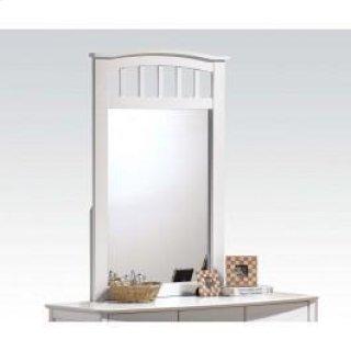 White Youth Mirror