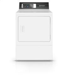 White Dryer (Gas)