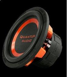 """10"""" Dual 4 Ohm Voice Coils"""