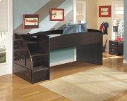 Embrace - Merlot 5 Piece Bedroom Set Product Image