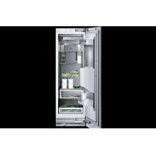 RF 463: 24-inch freezer column