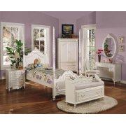 KIT-FULL POST BED-HB/FB/R Product Image