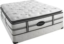 Beautyrest - Black - Lola - Plush - Pillow Top - Queen
