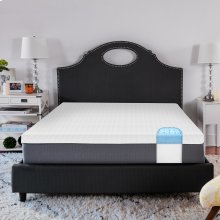 "Flatiron 12"" Memory Foam Mattress"