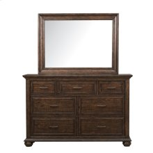Chatham Park 7 Drawer Dresser