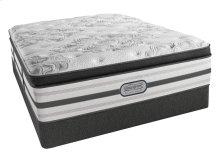 BeautyRest - Platinum - Hybrid - Princeton - Luxury Firm - Pillow Top - Queen