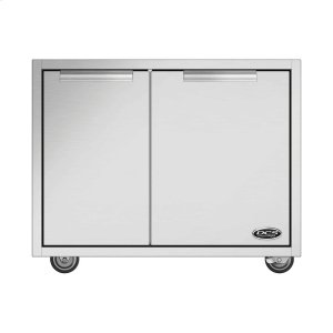 "Dcs30"" Cad Grill Cart, Series 7"