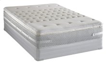 Posturepedic - Macaulay - Firm - Euro Pillow Top - Queen