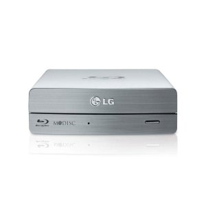 LG AppliancesSuper Multi Blue External USB 3.0 14x Blu-ray Disc Rewriter