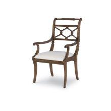 Liens Arm Chair