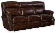 Living Room Carlisle Power Motion Sofa w/Pwr Headrest