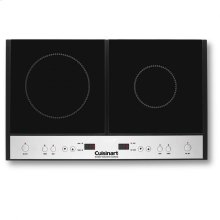 Double Induction Cooktop